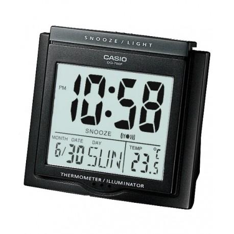 Despertador Digital CASIO DQ-750F-1D