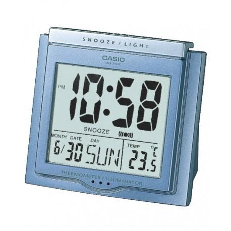 Despertador Digital CASIO DQ-750F-2D