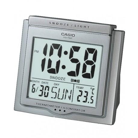 Despertador CASIO DQ-750F-8D