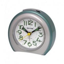Despertador Silencioso RHYTHM CRE804NR05