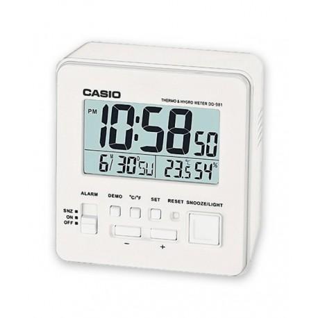 Despertador CASIO DQ-981-7D