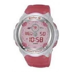 Reloj Baby-G mujer CASIO BG-50-2E1