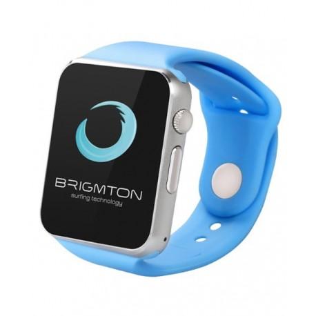 Reloj Smart Reloj Watch Smart Watch Brigmton Bt4a b76gyf