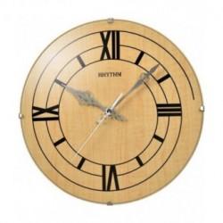 Reloj Pared Silencioso RHYTHM CMG113NR07