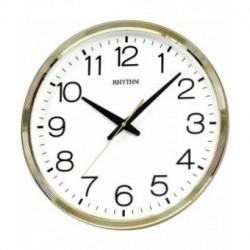 Reloj Pared Silencioso RHYTHM CMG494BR18