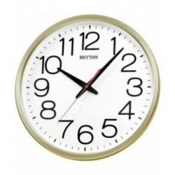 Reloj Pared Silencioso RHYTHM CMG495CR18