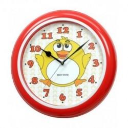 Reloj Pared Silencioso RHYTHM CMG505BR01