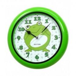 Reloj Pared Silencioso RHYTHM CMG505BR05