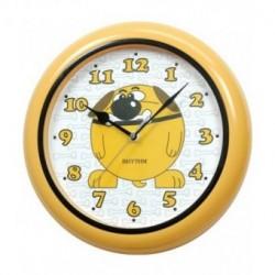 Reloj Pared Silencioso RHYTHM CMG505BR33