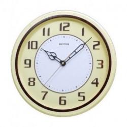 Reloj Pared Silencioso RHYTHM CMG508NR06
