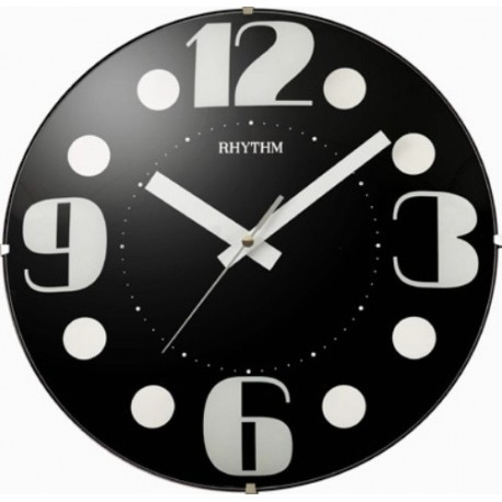 Reloj Pared Silencioso RHYTHM CMG519NR02