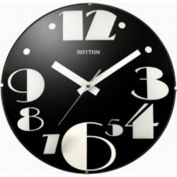 Reloj Pared Silencioso RHYTHM CMG519NR71