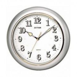 RELOJERIA Reloj Pared Analógico RHYTHM CMG710NR19 MARCA: rhythm