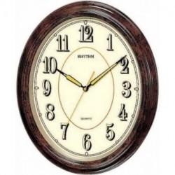 Reloj Pared Analógico RHYTHM CMG712NR06