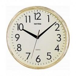 Reloj Pared Analógico RHYTHM CMG716BR18