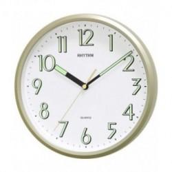 Reloj Pared Analógico RHYTHM CMG727NR18