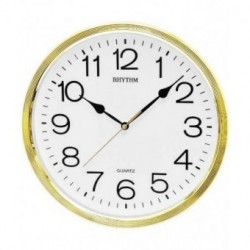 RELOJERIA Reloj Pared Analógico RHYTHM CMG734CR18 RHYTHM MARCA: rhythm