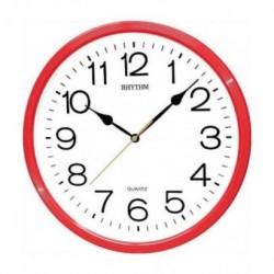 Reloj Pared Analógico RHYTHM CMG734NR01