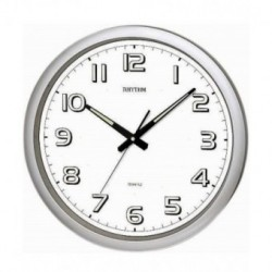 Reloj Pared Silencioso RHYTHM CMG805NR19