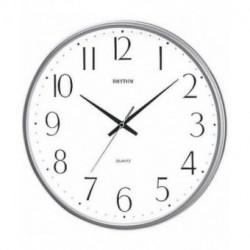 Reloj Pared Silencioso RHYTHM CMG817NR19