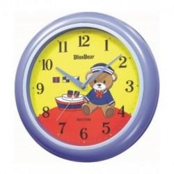 Reloj Pared Silencioso RHYTHM CMG894NR04