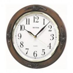 Reloj Pared Silencioso RHYTHM CMG938NR06