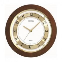 Reloj Pared Silencioso RHYTHM CMG975NR06