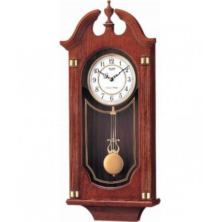 Reloj Pared Musical RHYTHM CMJ303ER06