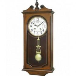 Reloj Pared Musical RHYTHM CMJ456BR06