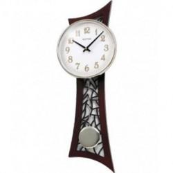 Reloj Pared Decorativo RHYTHM CMP540NR06