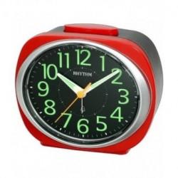 Despertador Silencioso RHYTHM CRA838WR01