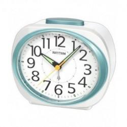 Despertador Silencioso RHYTHM CRA838WR05