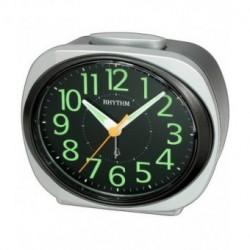 Despertador Silencioso RHYTHM CRA838WR19