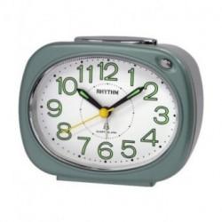 Despertador Silencioso RHYTHM CRA814NR05