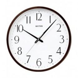 Reloj Pared Silencioso RHYTHM CMG122NR06