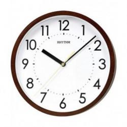 Reloj Pared Silencioso RHYTHM CMG123NR06