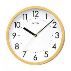 Reloj Pared Silencioso RHYTHM CMGNR07