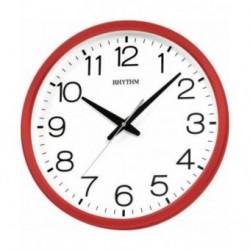 Reloj Pared Silencioso RHYTHM CMG494NR01