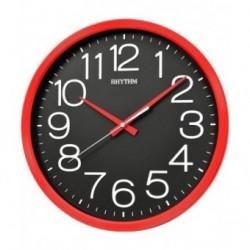 Reloj Pared Silencioso RHYTHM CMG495DR01