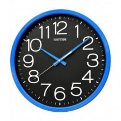 Reloj Pared Silencioso RHYTHM CMG495DR04