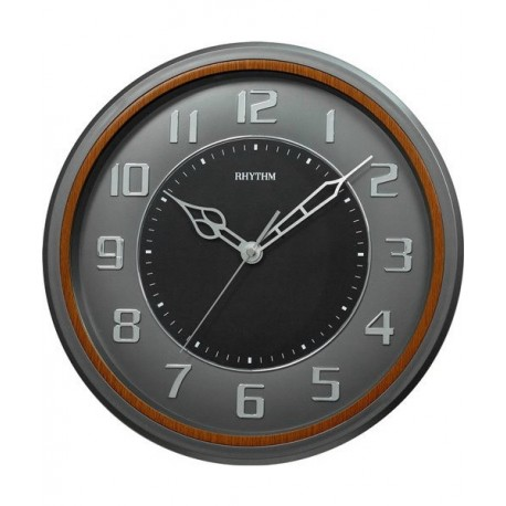 Reloj Pared Silencioso RHYTHM CMG508NR08