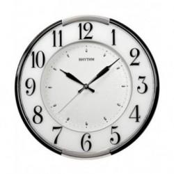 Reloj Pared Silencioso RHYTHM CMG527NR02