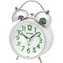 Despertador Silencioso RHYTHM CRA843NR03