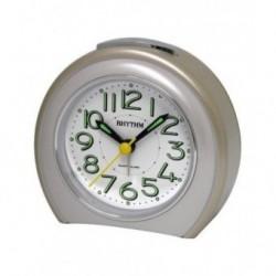Despertador Silencioso RHYTHM CRE804NR18
