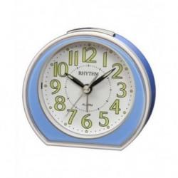Despertador Silencioso RHYTHM CRE877NR04
