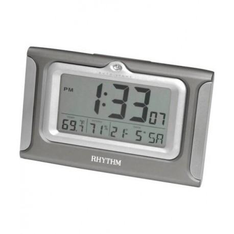 Despertador Digital grande sobremesa RHYTHM Japan LCT069NR08