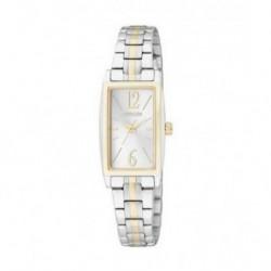Reloj Citizen Señora Bicolor EX0304-56A