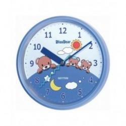 Reloj Pared Analógico RHYTHM CMG737NR04