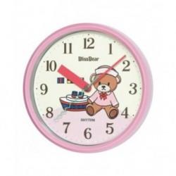 Reloj Pared Analógico RHYTHM CMG737NR13
