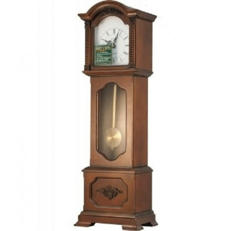 Reloj Sobremesa Musical RHYTHM CRJ713NR06